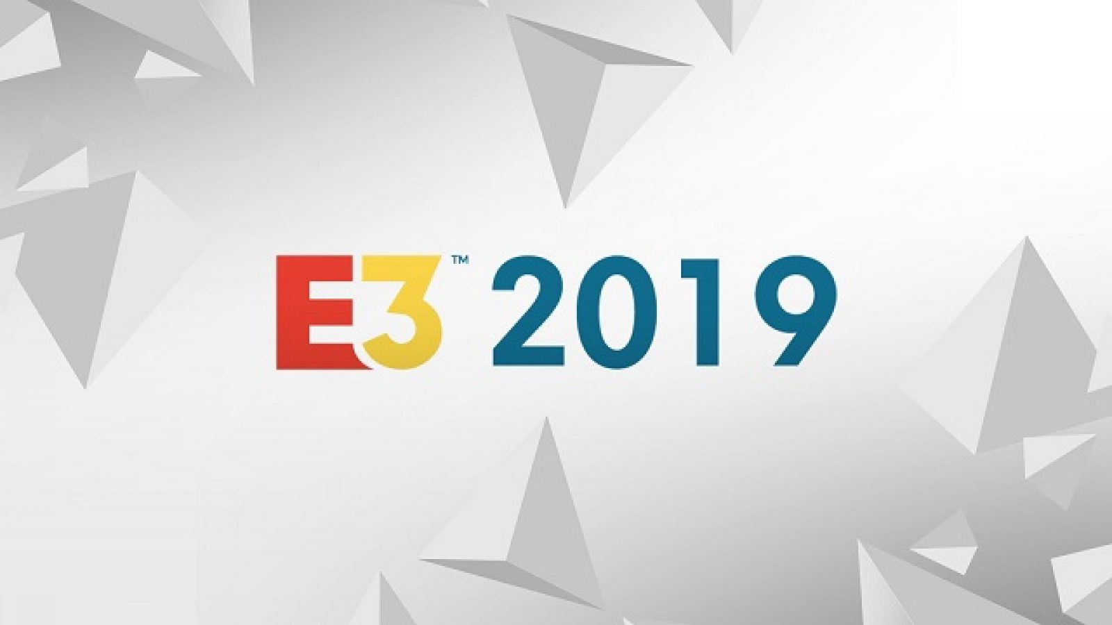 Electronic Entertainment Expo 2019