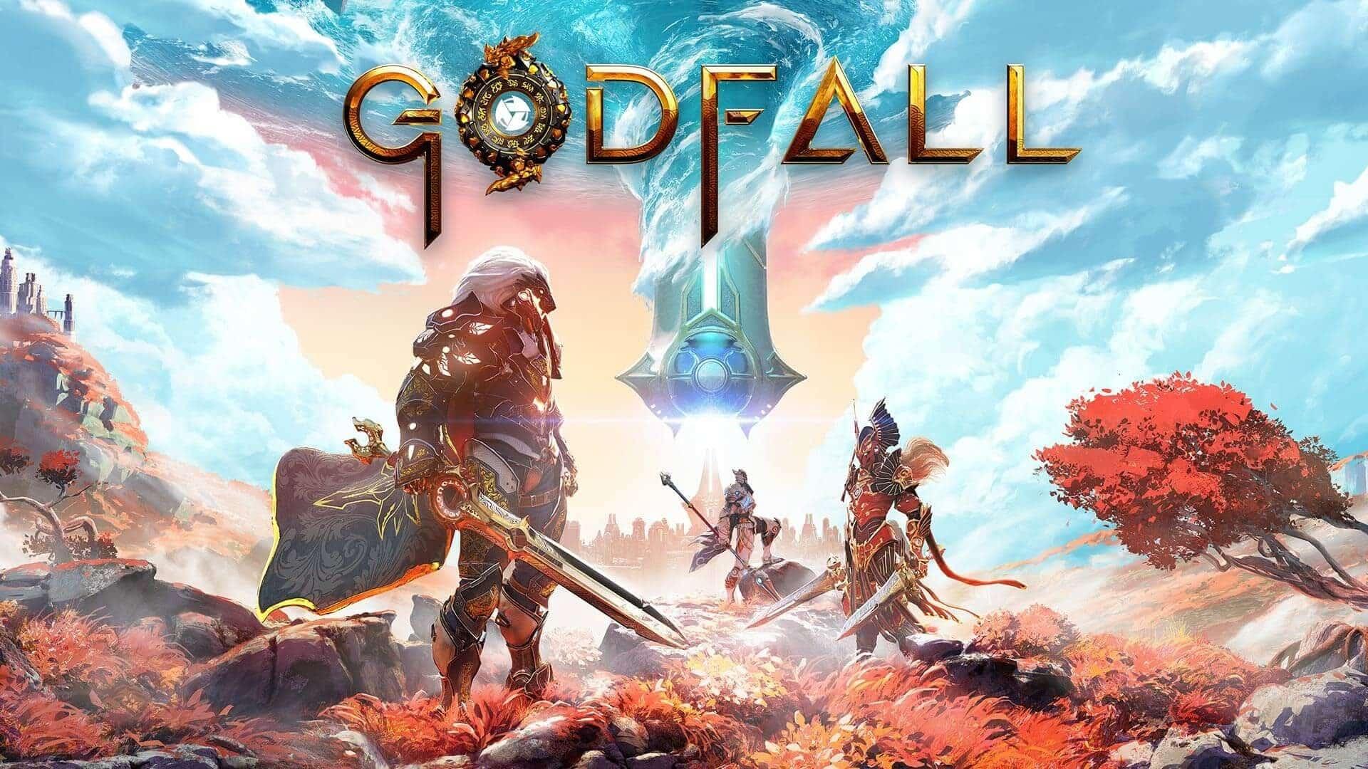 GodFall