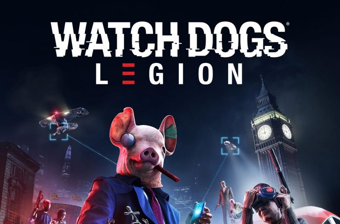 Watch Dogs: Legions